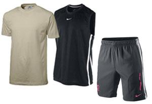 3a8b8850456d Как выбрать спортивную одежду - футболка и шорты  журнал MENS-LOOK.ru