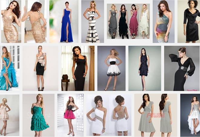 7e4a1565183 Как выбрать платье для торжества  журнал MENS-LOOK.ru