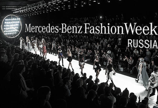 Mercedes-Benz Fashion Week Russia: журнал MENS-LOOK.ru