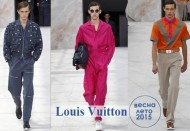 Мужской гардероб для лета 2015 от Louis Vuitton: журнал MENS-LOOK.ru